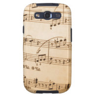 Family Gifts Samsung Galaxy S3 Case