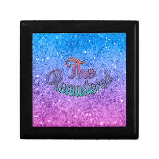 Family Group Design - Music - The Remastered Gift Box
