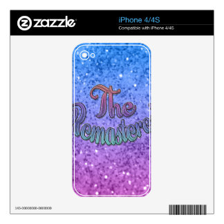 Family Group Design - Music - The Remastered Skins For The iPhone 4