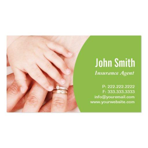 512 x 512 jpeg 30kB, ... Agency Business Cards, 600+ Insurance Agency ...