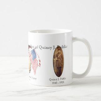 Family Hero Commemorative Mug