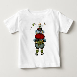 FAMILY HIKE ! BABY T-Shirt