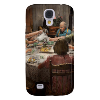 Family - Home for the holidays 1942 Galaxy S4 Cover