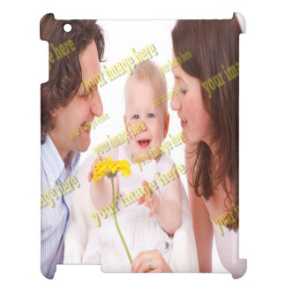 Family Image Photo Budget Template Case For The iPad 2 3 4
