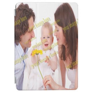 Family Image Photo Budget Template iPad Air Cover