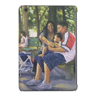 Family in the Park 1999 iPad Mini Case
