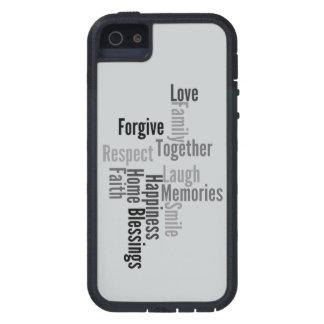 Family iPhone SE/5/5s Case