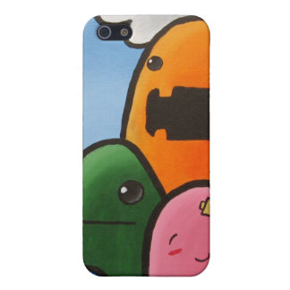 Family iPhone SE/5/5s Cover