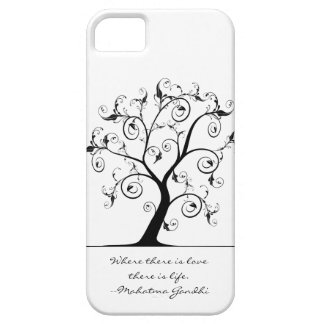 Family Love iPhone 5 Covers