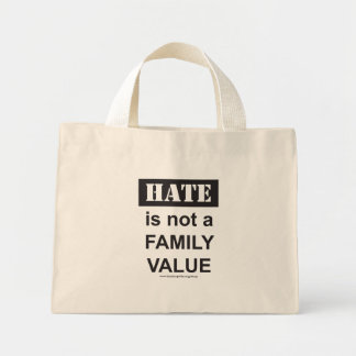 Family Lunch Tote Bags