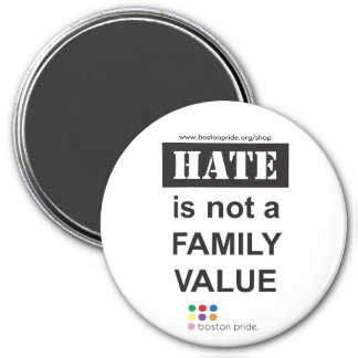 Family Magnet Large