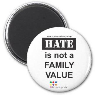 Family Magnet Standard
