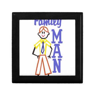 Family Man Gift Box