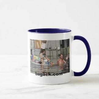 Family Man Mug