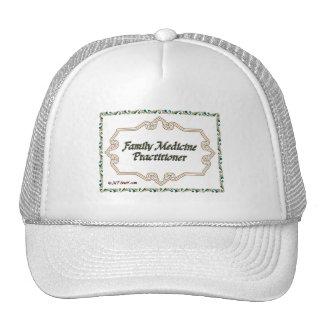 Family Medicine Practitioner Trucker Hat
