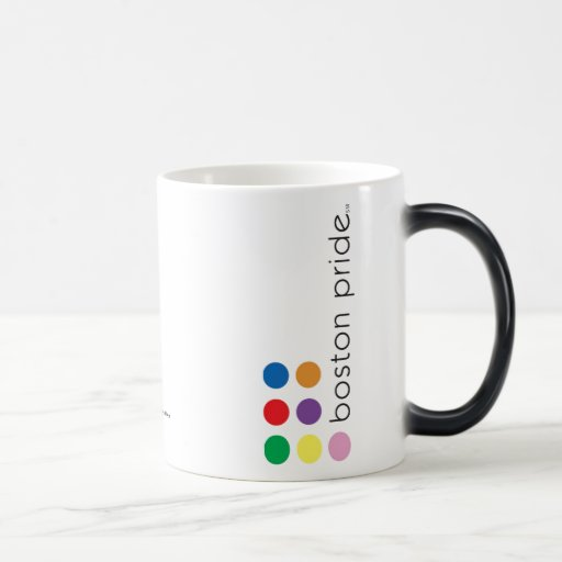 Family Morphing 11 Oz Magic Heat Color-Changing Coffee Mug