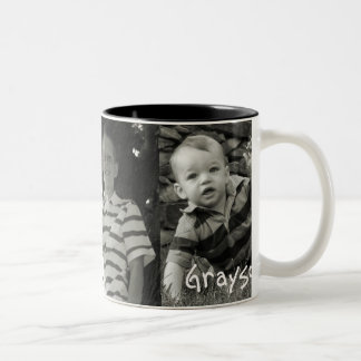 Family Mugs - Cheri's Kids