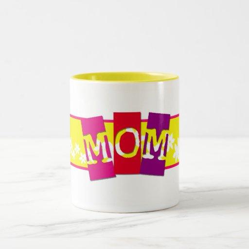 Family Mugs Series
