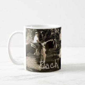 Family Mugs-Zach