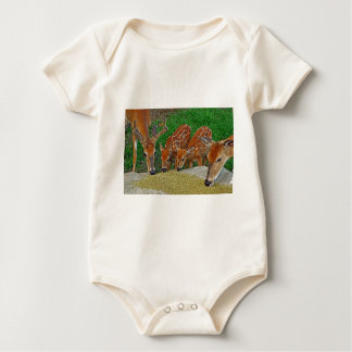 Family Night Out Baby Bodysuit