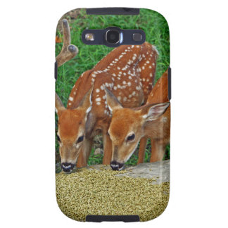 Family Night Out Samsung Galaxy S3 Cover