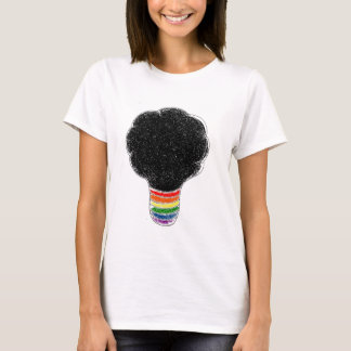 """""""family""""Nubianthoughts T-Shirt"""