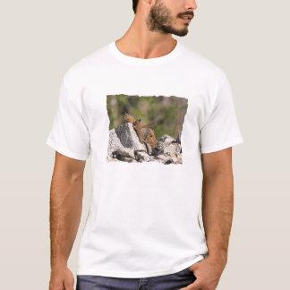 Family of Chipmunks T-Shirt