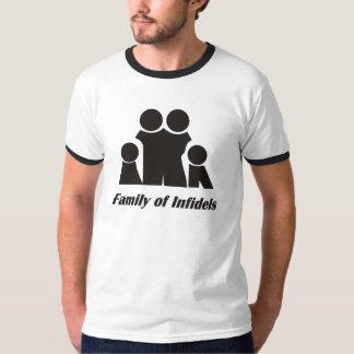 Family of Infidels T-Shirt