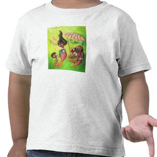 Family of Mermaids Shirts
