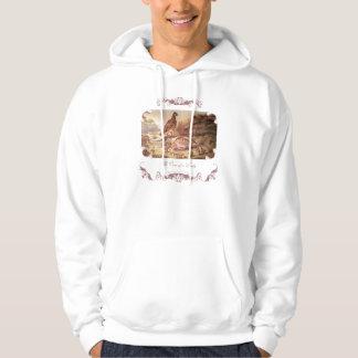 Family of Quail Sweatshirt