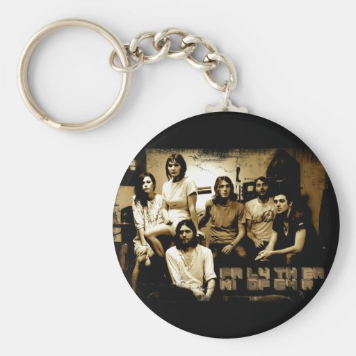 Family of the Year Keychain