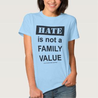 Family Organic Shirt