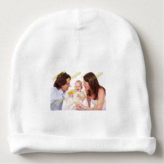 Family Photo Easy Budget Template Baby Beanie