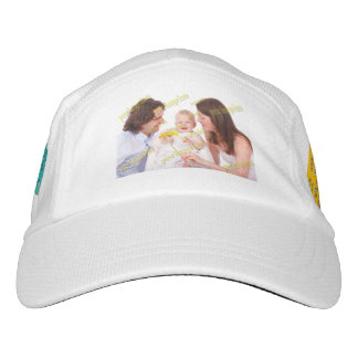Family Photo Easy Budget Template Headsweats Hat