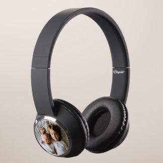 Family Photo Headphones