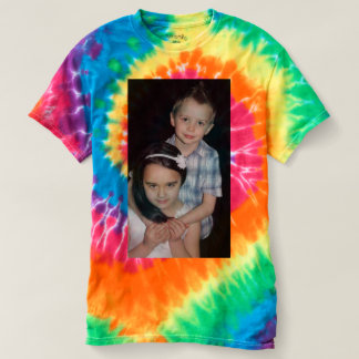 Family Photo T-shirt