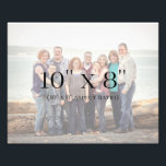 "Family Photos 10x8 TEMPLATE Photo Print<br><div class=""desc"">Family Photos 10x8 TEMPLATE</div>"