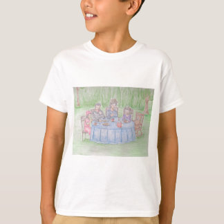 Family Picnicn T-Shirt