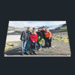 """Family Picture Canvas Print<br><div class=""""desc"""">Family moments are precious,  and this canvas template provides you with the perfect opportunity to take a family moment you hold dear and remember it everyday.</div>"""