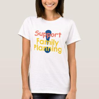 Family Planning T-Shirt