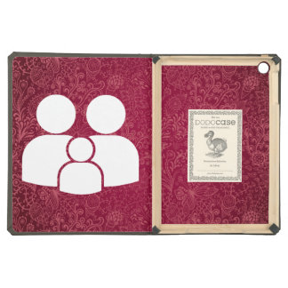 Family Plannings Graphic iPad Air Case