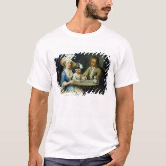 Family Portrait, c.1760 T-Shirt