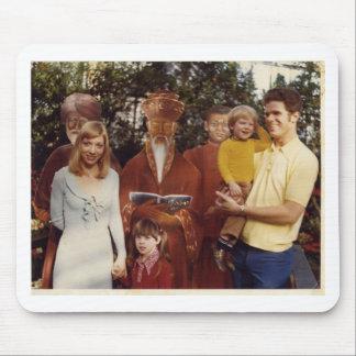 family portrait mousepads