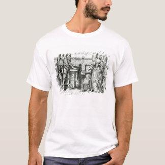 Family Portrait of Charles I T-Shirt