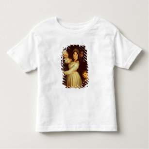 Family portrait of Madame Anthony and her children Toddler T-shirt
