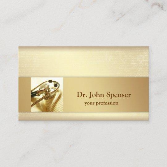 Family Practice Pediatrician Business Card Zazzle