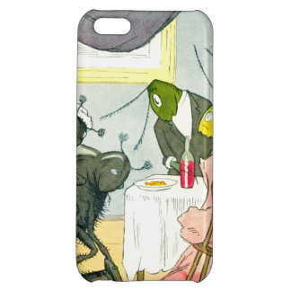 Family Problems Cover For iPhone 5C