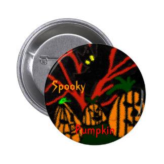 Family Pumpkin Pins