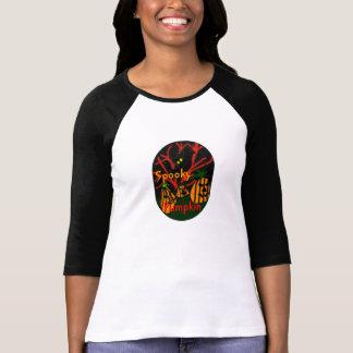 Family Pumpkin T Shirt