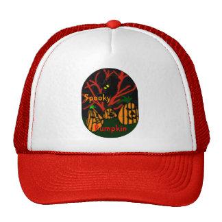 Family Pumpkin Trucker Hat